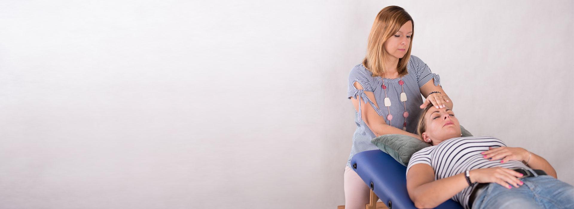 Egyéni kezelések: a testi-lelki-szellemi megújulásért